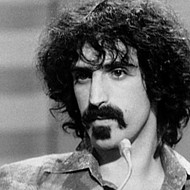 <i>Eat That Question: Frank Zappa In His Own Words</i>