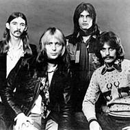 Forgotten bands of Memphis