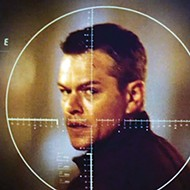 <i>Jason Bourne</i>: Matt Damon Cashes Another Check