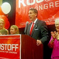 Kustoff Edges Flinn, 11 Others in GOP 8th District Race