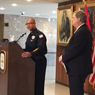 Police Director Rallings Discusses Past and Future