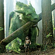 <i>Pete's Dragon</i>