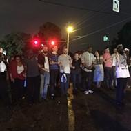Coalition of Concerned Citizens Plans Legal Action After Graceland Protest