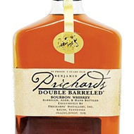 Prichard's Double Barreled Bourbon: Sold Out