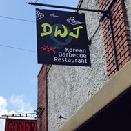 Korean BBQ To Open in Cooper-Young, etc.
