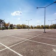 No More Parking Lots, Memphis. Let's Get Dense.
