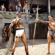 Politics and the Movies 4: <i>Spartacus</i>