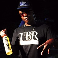Al Kapone: Hustling for Hustle Vodka