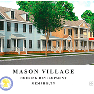 UPDATED: Mason Village Project on Lock, Developers Release Profits