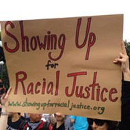 Group Mobilizes Whites on Racial Justice at Cooper-Young Fest