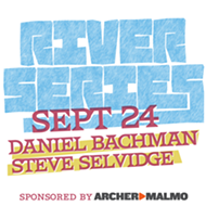 The River Series in Harbortown Announces Fall Schedule