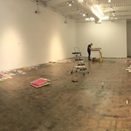 """Torn Down by Thursday"" at Crosstown Arts"