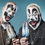 Insane Clown Posse at the Hi-Tone