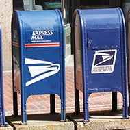Going Postal on Mendenhall