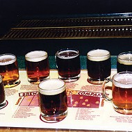 A Flight of Beer Will Help You Wing It