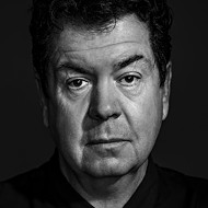 The Cure's Lol Tolhurst Will Bring His Book Tour to Memphis