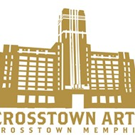 Crosstown Arts to Open Cafe