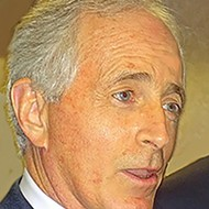 """Corker Says It's """"Imperative"""" that Trump Agree to Accept Election Results"""
