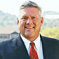 Bill Freeman, Likely Democratic Candidate for Governor, Headed Our Way