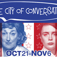 "Is ""The City of Conversation"" Provocative or American Myth-making as Usual?"