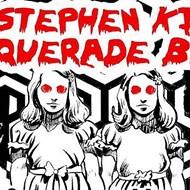 Keith Krass Throws Stephen King Themed Halloween Ball