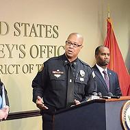 Cops, Weed, & Wells