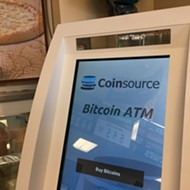 First-Ever Bitcoin ATM Comes to Memphis