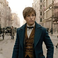 <i>Fantastic Beasts and Where To Find Them</i>