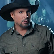 Garth Brooks Announces Show at FedEx Forum