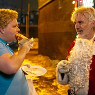 Begin Your Holiday Backlash With <i>Bad Santa 2</i>