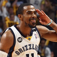 Mike Conley Suffers Back Fracture, Expected to Miss 6 Weeks