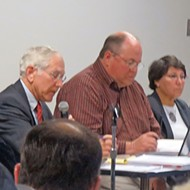 Water Quality Board Rejects Appeal of TVA Plans to Drill Into Aquifier