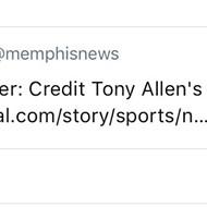 Tony Allen's Big D Beats Stiff Competition