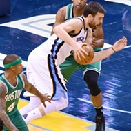 Celtics 112, Grizzlies 109: Why Are the Grizzlies Losing?
