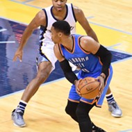 Grizzlies 114, Thunder 80: Ejections Don't Count As Assists