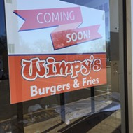 Wimpy's Burgers & Fries Coming to Midtown