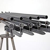 """Guns, Violence & Justice"" at the Metal Museum"