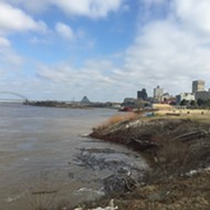 New Plan, New Task Force Coming for Riverfront