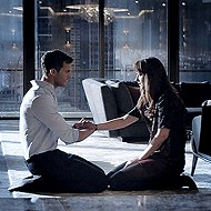 <i>Fifty Shades Darker</i>