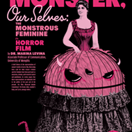 The Monstrous Feminine: Dr. Marina Levina Talks Horror At Crosstown Arts