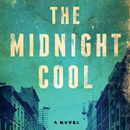 Lydia Peelle's <i>The Midnight Cool</i>
