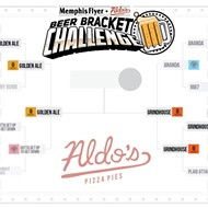 Two Beers From One Brewery Are Finalists for our Beer Bracket Challenge