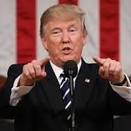 Members of Congress React to Trump Speech