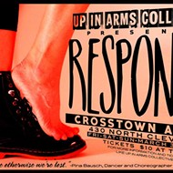 Rapid Response: Resisting with the Up in Arms Dance Collective
