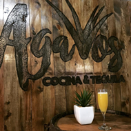 Agavos Cocina & Tequila Opening April 1