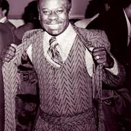 """""""A Century of Funk: Rufus Thomas at 100"""" at Stax"""