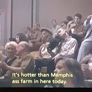 MAF Has a New Meaning: Memphis Ass Farm