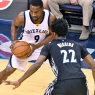 "Tony Allen out indefinitely, ""Doubtful"" for first round"