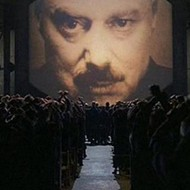 Never Seen It: Watching <i>1984</i> with the Political Cinema Club