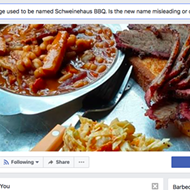 Schweinehaus to Become Stanley Bar-B-Que